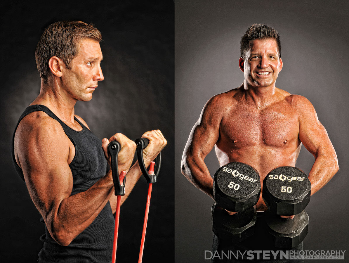 Fitness Photographer Florida